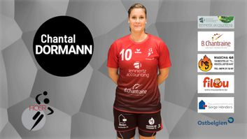 #10 Chantal Dormann
