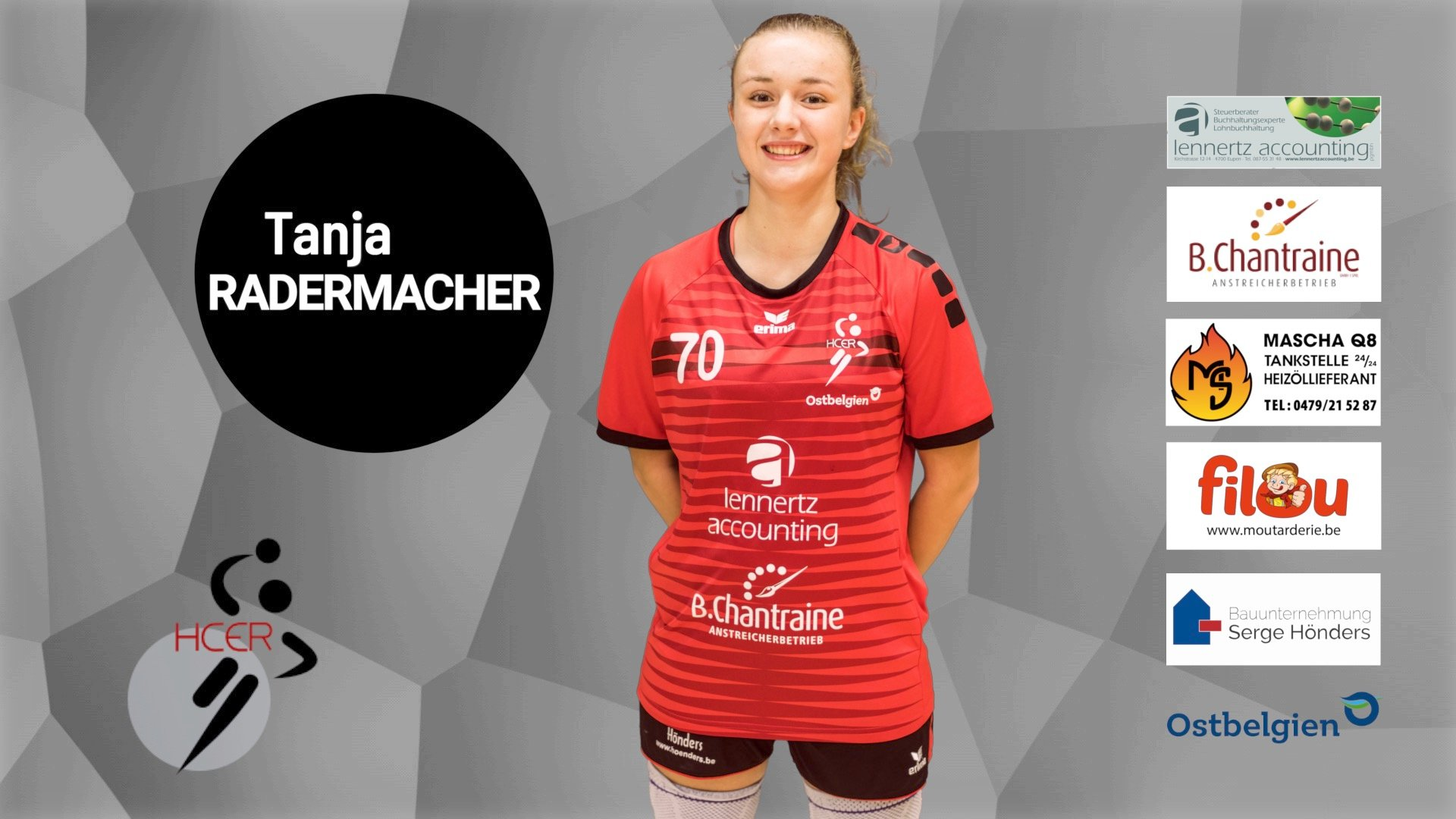 #70 Tanja Radermacher