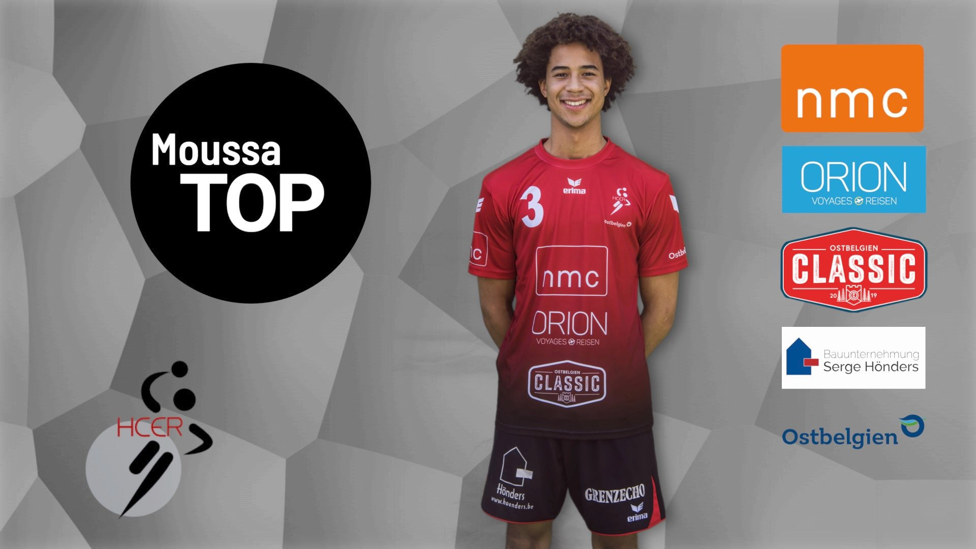 #03 Moussa Top